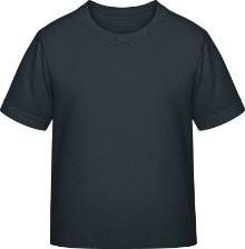 Standart Çocuk T-Shirt