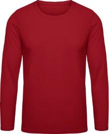 1. Kalite Uzun Kollu T-Shirt