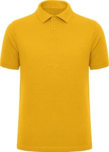1. Kalite Polo Yaka Tişört