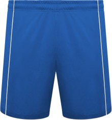 Basic Team Shorts 387