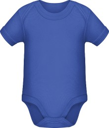 Organic Bodysuit