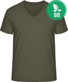 Inspire V-tshirt Men
