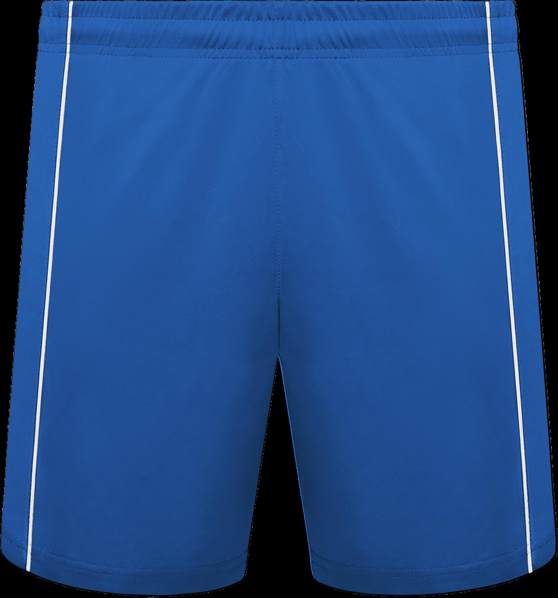 Pánske športové šortky 387