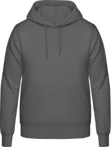 Heavy Blend Hooded Sweatshirt Gildan 18500 Hoodie
